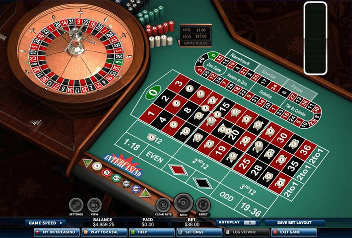Can you make a living off online roulette poker apps for mac
